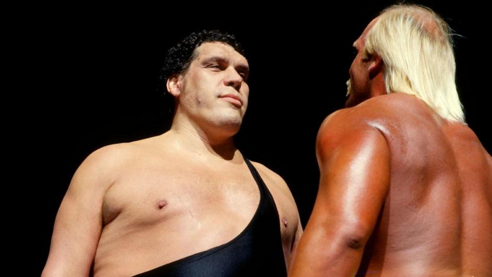 Wrestlemania Iii Bigger Badder Better The Chairshot