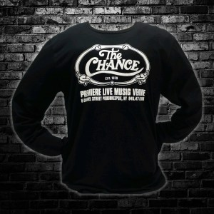 The Chance Theater Long Sleeve T-Shirt