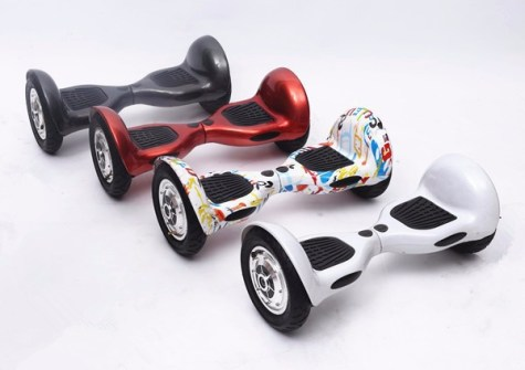 OHS students reflect on dangerous hoverboards that may explode, catch fire