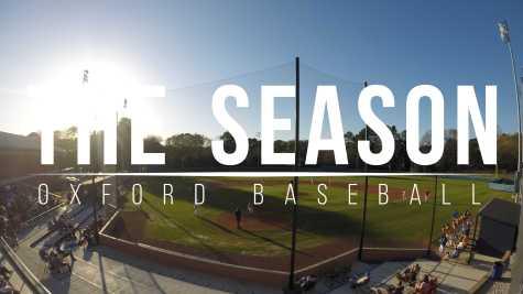The Season: Oxford Baseball – Episode One