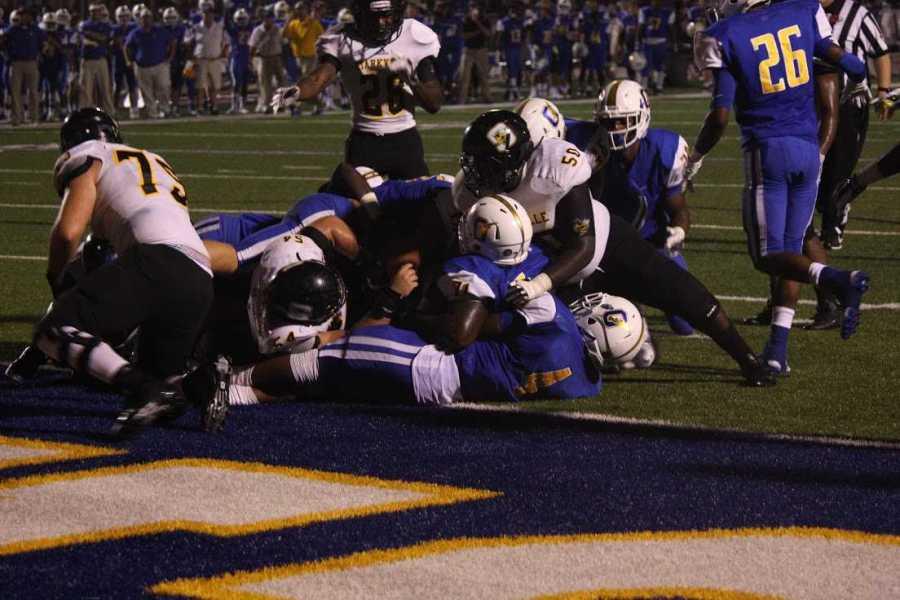 Oxford falls to Starkville in Little Egg Bowl