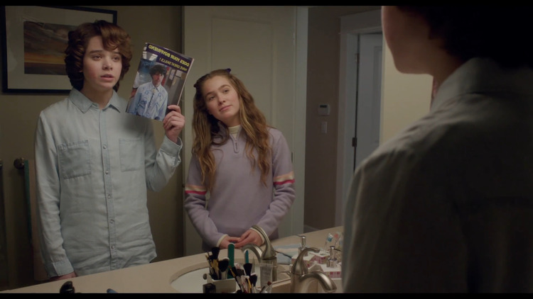 """The Edge of Seventeen"", unexpected heartbreaker"