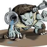 Managing the Monster: Thoughts on Blastoise