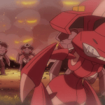 The Grass Isn't Burning Yet – Genesect for Cities