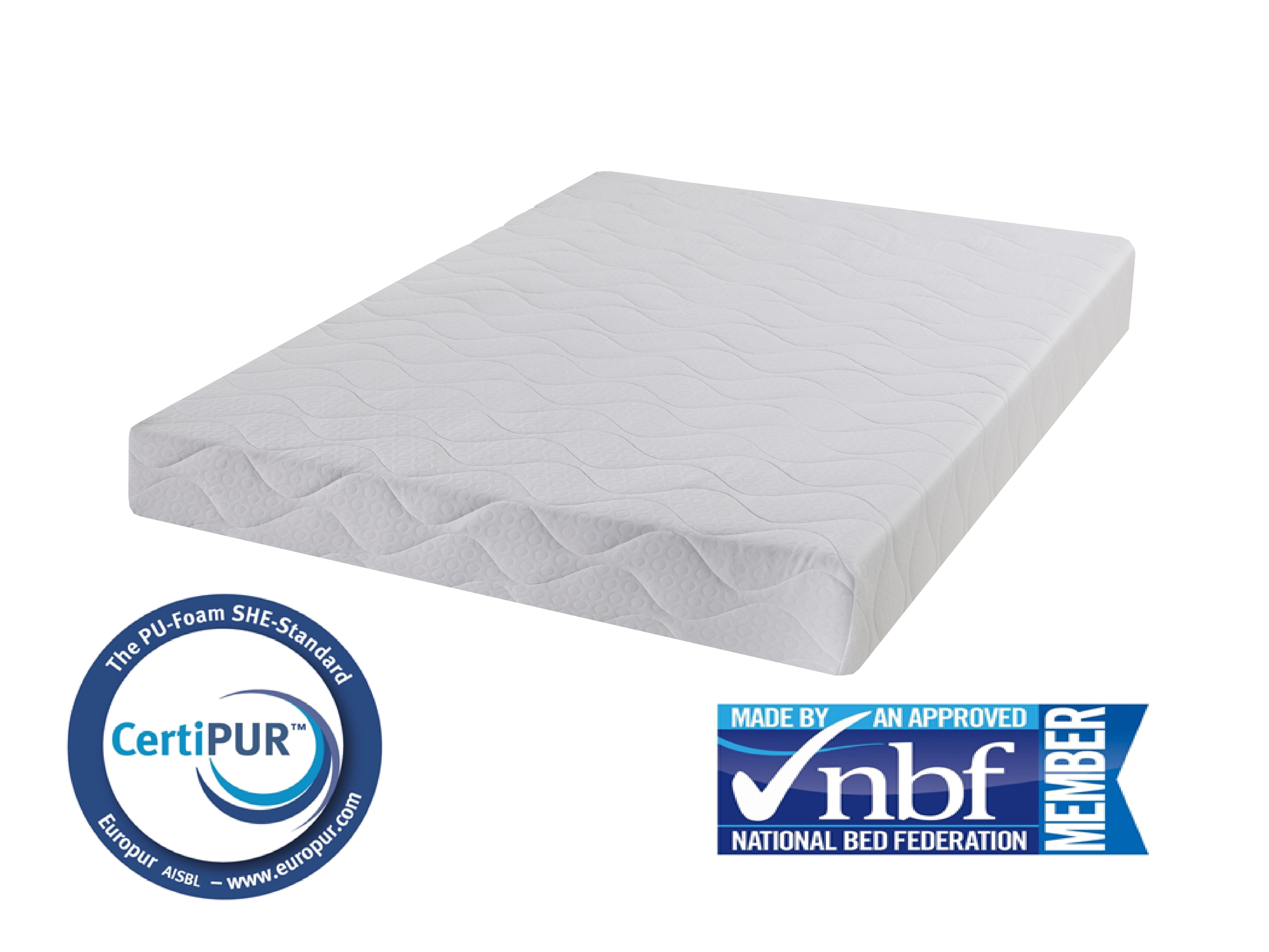 Single Pocket Sprung Memory Foam Mattress Orthopaedic Pocket Sprung Memory Foam Mattress The Cheapest Mattress