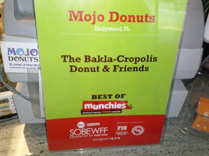 Mojo Donuts