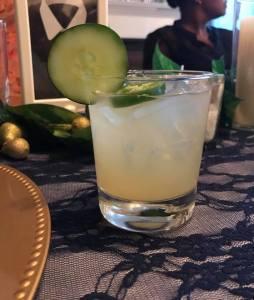 TCYE Jalapeno Margarita