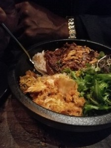 Dunburi - Gyu Don  Beef  Short Rib Rice Bowl