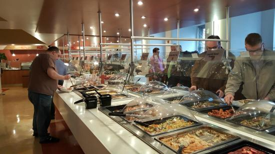 Buffets In Chicago Top 10 Buffets In Chicago – All You Can Eat | The Chicago