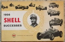 Shell Successes 1956