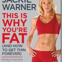 Book Review: This is Why You're Fat by Jackie Warner