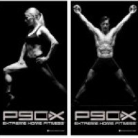 P90X Has Begun!