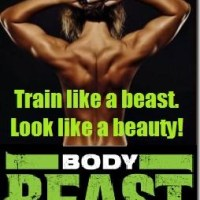 Body Beast, Here I Come!