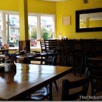 Local Eats: Sunrise Café