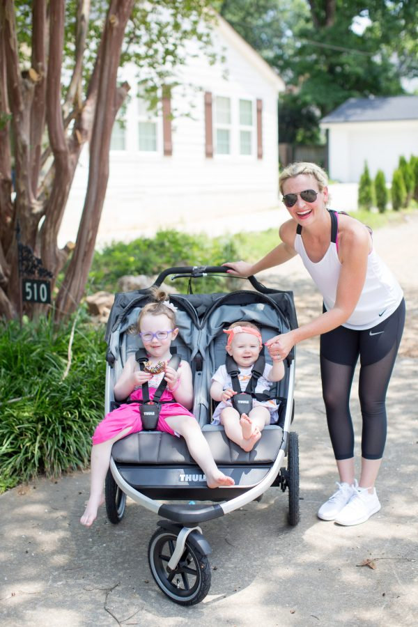 The Chic Series The Best Jogging Stroller from Buy Buy Baby - buy buy baby job application
