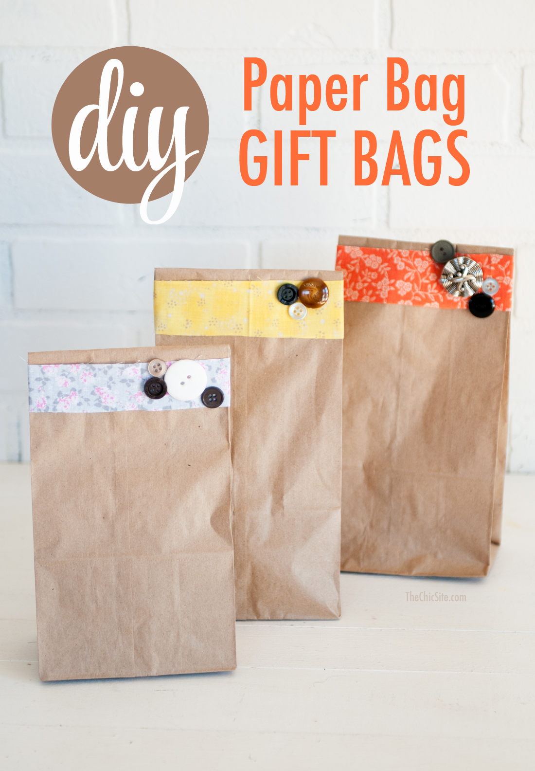 Paper Gift Bags Wholesale Paper Bag Gift Wrap The Chic Site