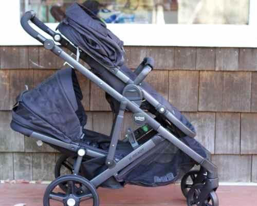Medium Of Britax B Ready Stroller