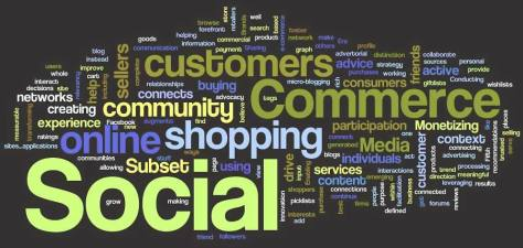 Social Commerce Accounts For Nearly 35% Of Total Of Online Transactions