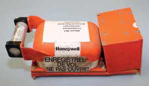 mh17 flight recorder