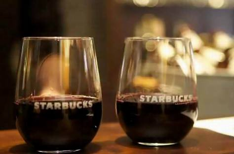 Starbucks Will Begin Serving Wine and Beer After 4pm In New Bay Area Downtown Location