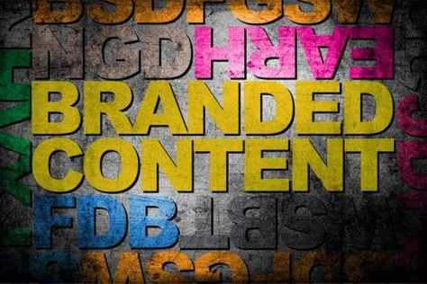Branded Content Is Simply Building Wider Effective Engagement With Pride