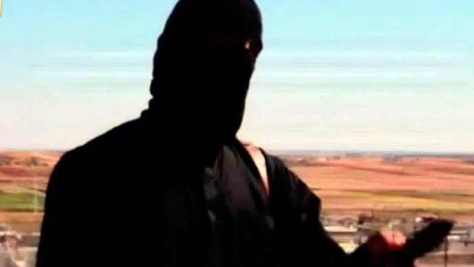 "The IS executioner known as ""Jihadi John"" is one of the world's most wanted men - and now it has emerged that 9NEWS reporter Peter Stefanovic may have had a close encounter with him on the streets of London during the 2011 riots."
