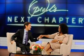&quot;Oprah and Joel Osteen on Next Chapter&quot;