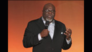 td jakes soul sundayfeat