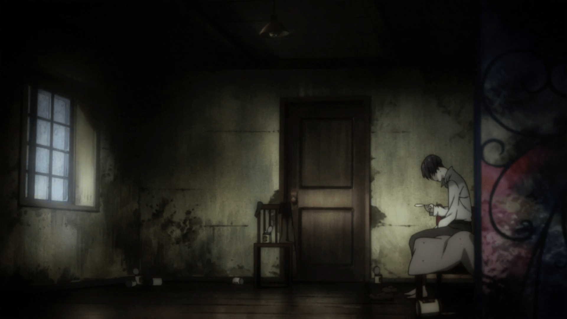 Wallpaper Scenes Of Fall Review Discussion About 91 Days The Chuuni Corner