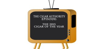 Podcast: Naming The 2015 Cigar of Year