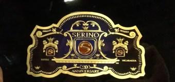 IPCPR 2016: Serino Royale XX