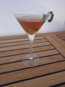 Floridita cocktail