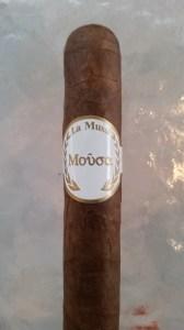 La Musa Mousa