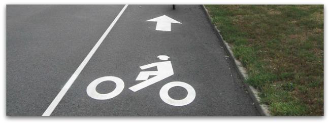 Cincinnati Biking Information
