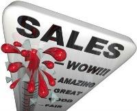 Sizzling Home Sales in Cincinnati