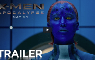 X Men  Apocalypse   Official Trailer  HD    20th Century FOX   YouTube