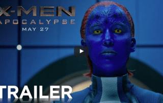 X Men  Apocalypse   Official Trailer  HD    20th Century FOX   YouTube