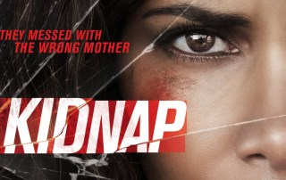 Kidnap Banner