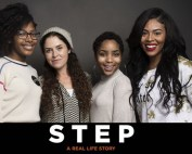 STEP - Interview Podcast Banner