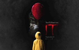 IT Movie Banner