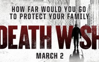 death wish banner