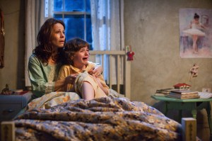 """and decidedly heartfelt. James Wan's """"The Conjuring"""" is proof ..."""