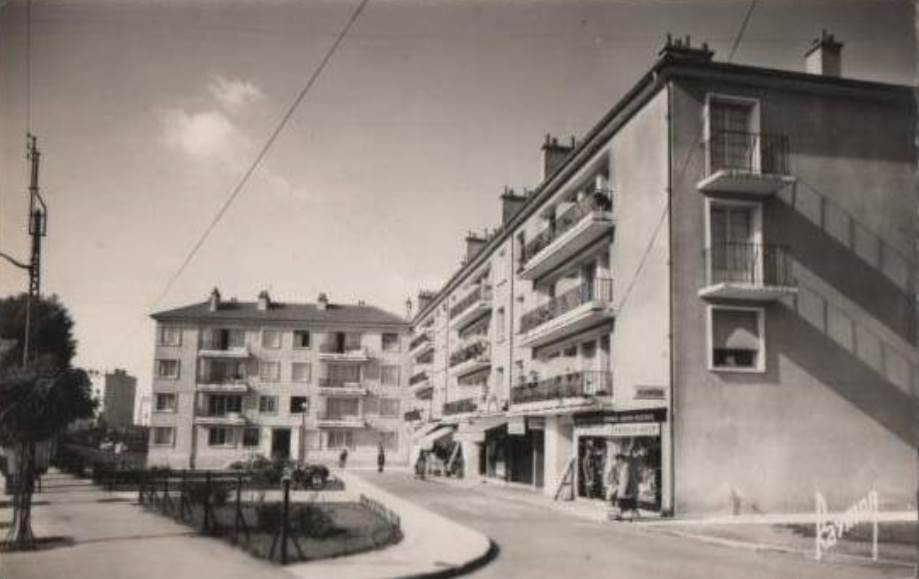Hotel Saint Ouen 93 93 - Seine Saint Denis: La Courneuve To Saint Ouen - The