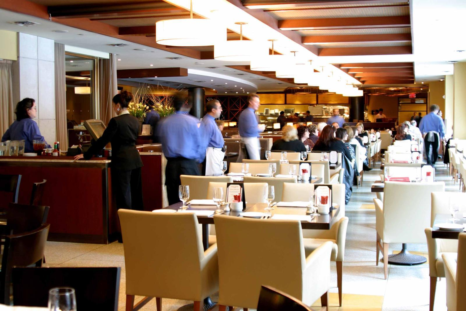 Cucina Restaurant Orchard Hills Rock Center Cafe In New York City Upscale Contemporary In Nyc