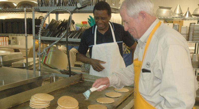 Kiwanis Pancake Breakfast The Citizen
