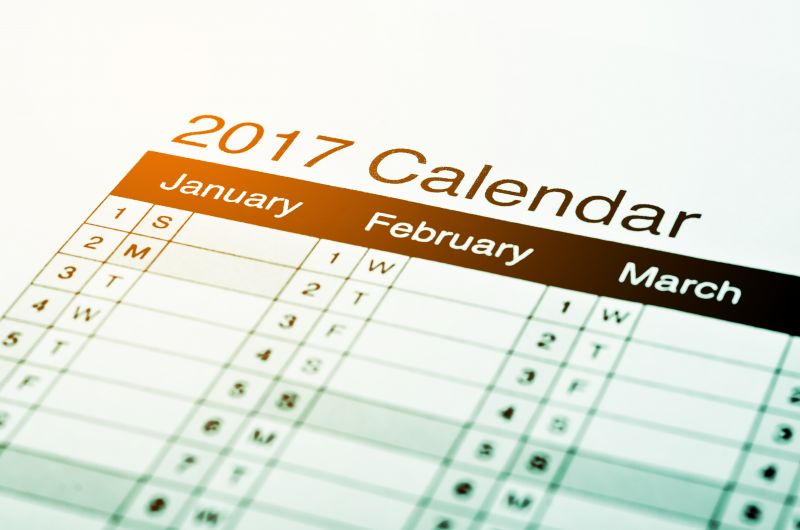 School calendar is approved for 20172018 The Citizen