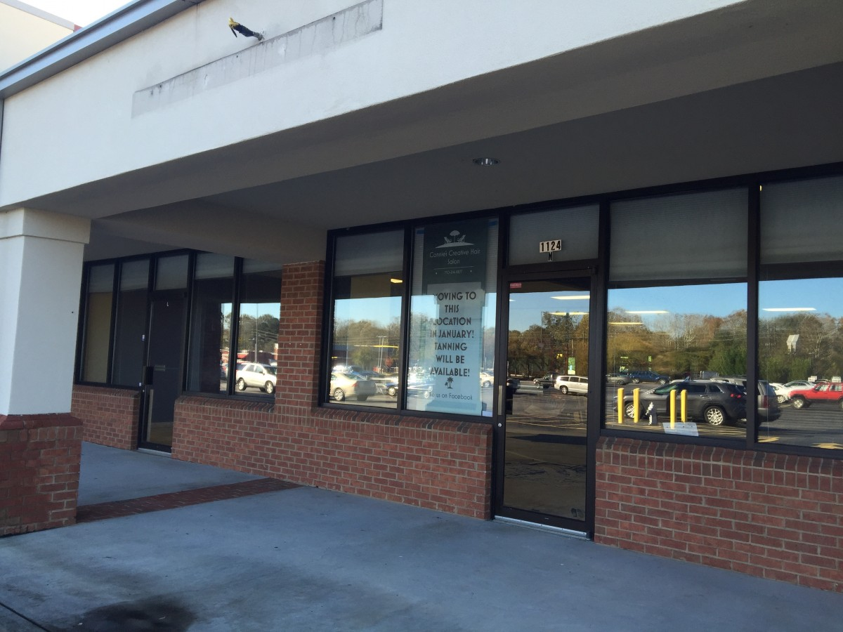 Salon Ingles Connie S Creative Hair Salon Moving Into Former Curves Location