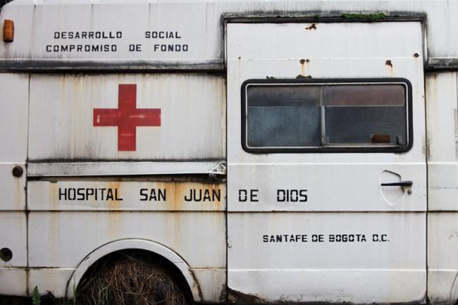San Juan de Dios Hospital