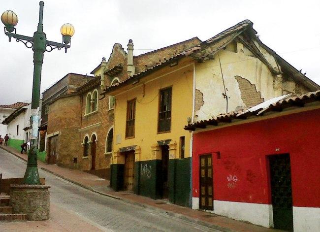 La Casa del Bandido