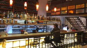 Central Restaurant in Bogotá